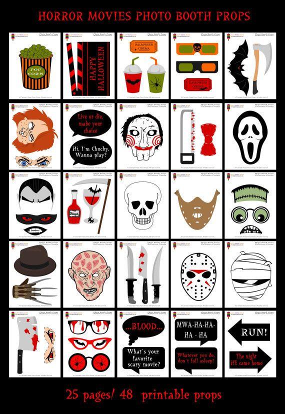 98 bedste billeder om halloween party p pinterest