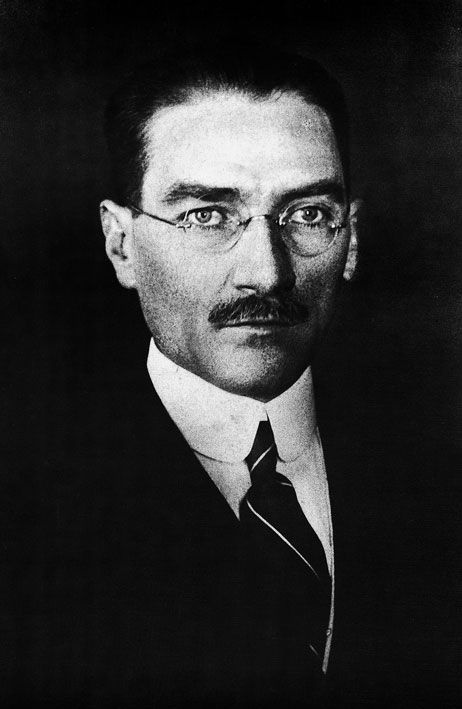 Atatürk: father of modern Turkey
