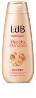 Shower Energizing – Peach & Mandarin