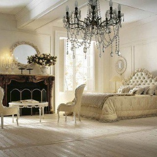 the french seem to do everything with style and classtheir style never fails to impress and french style bedrooms are just another example among many