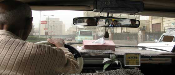 Cairo in One Day