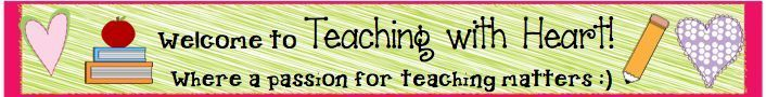 Teaching with Hear Matters- a place for reading, math, and science upper elementary resources.