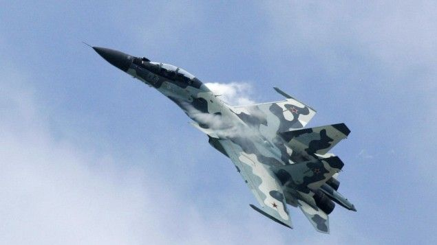 Russia sometimes breaches Israeli air space, top defense official reveals