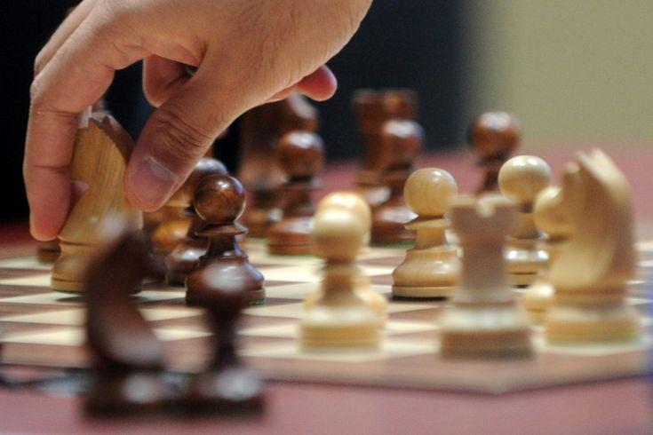 Push for Israelis to be allowed at Saudi chess tournament - i24NEWS