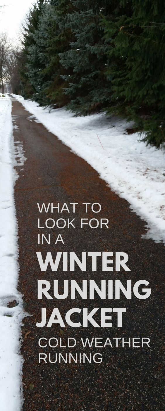 What winter running clothes to wear? Best running jackets for cold weather running gear. Running tips for beginners for outfit. Good jacket important part of training plan essentials to get with layers, headband, beanie, hat, shoes, pants, thermal tights, leggings, wool socks. Running accessories for women and men. #running #runningtips #RunningGearsTips
