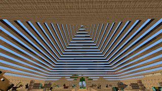 Orphea2012 Youtube et Minecraft: Minecraft | Chevaux dans le haras de Ramsès II