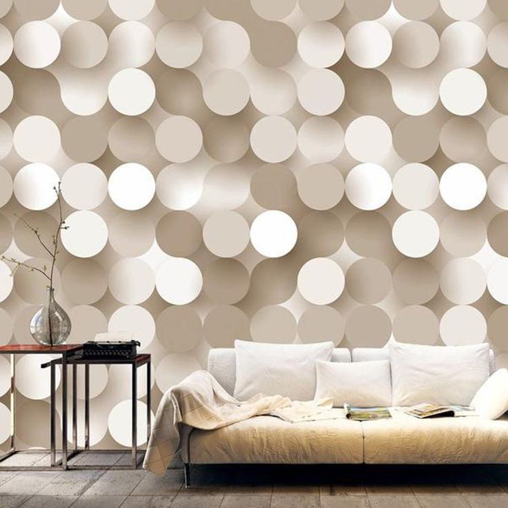 3d printed wallpaper mural | 3d wallpaper Gold Net. Temporary wallpaper wall decoration. Removable mural with 3D optical illusion