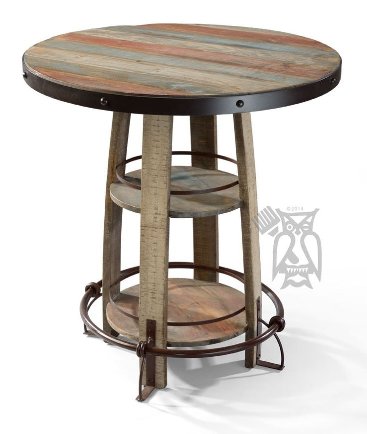 Best dining room tables rustic wood pub