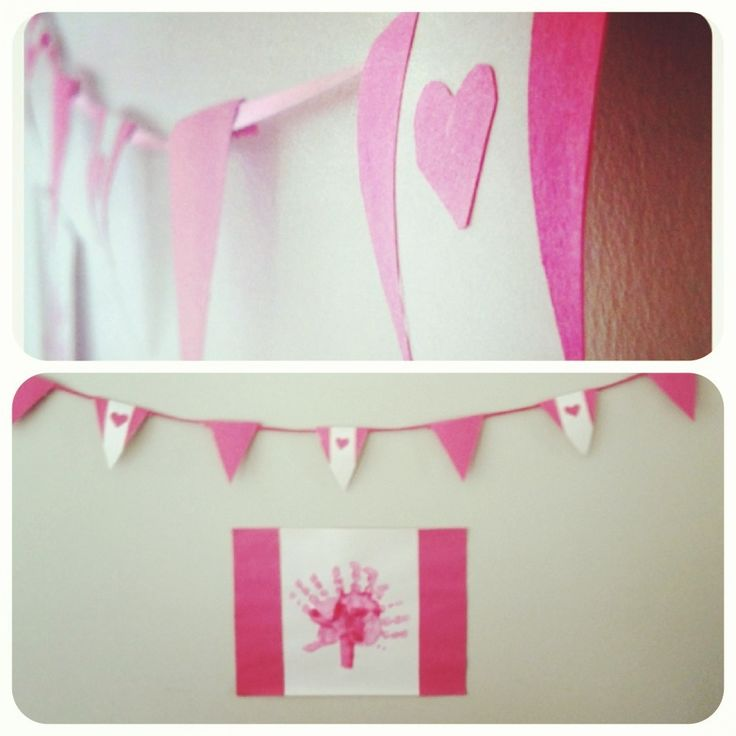 Crafty momma! Canada day crafts by _momma2boys_ et fils.