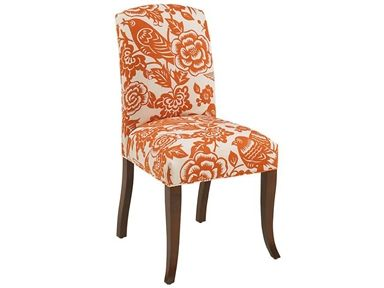 Classic Concepts Dining Room Carlyle Side Chair At Whitley Furniture  Galleries In Zebulon, NC