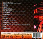 Tonite Show: Sneakacydal Returns [CD] [PA]