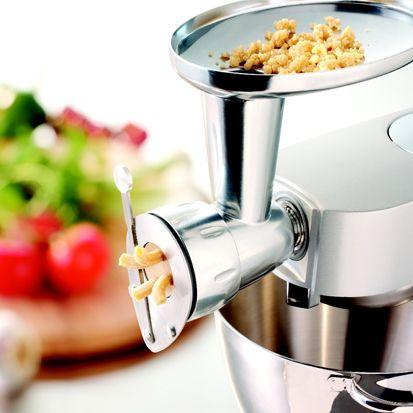 L'APPAREIL A PÂTES FRAÎCHES Nos appareils à pâtes vous permettent de réaliser vous même des pâtes fraîches maison. Différents styles pour différentes recettes, à vous de bien choisir !