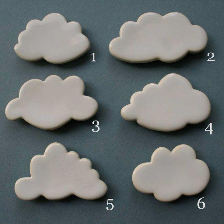paper boat press — cloud MAGNETS