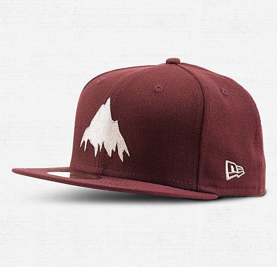 You Owe New Era Hat