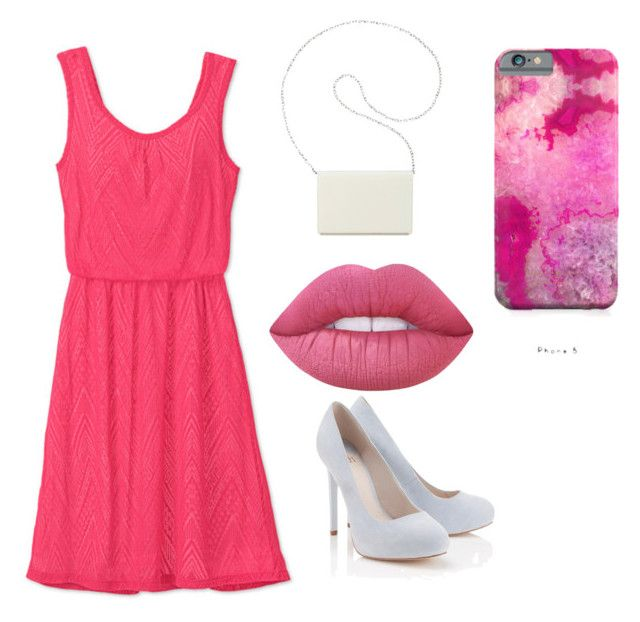 """First dating dressed"" by lukeingatyoucal ❤ liked on Polyvore featuring prAna, Nine West, Lime Crime and Lipsy"