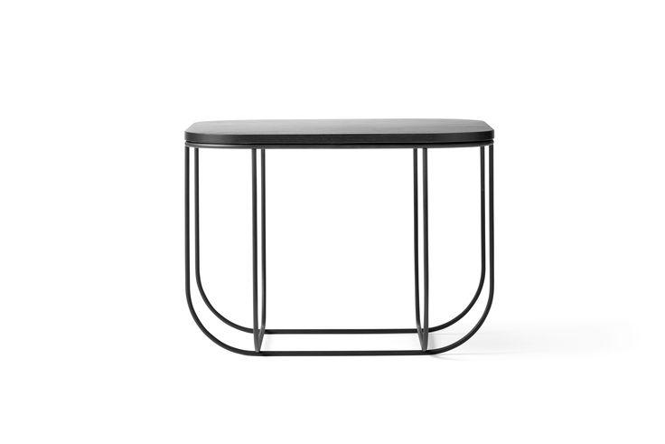 MENU Cage Table