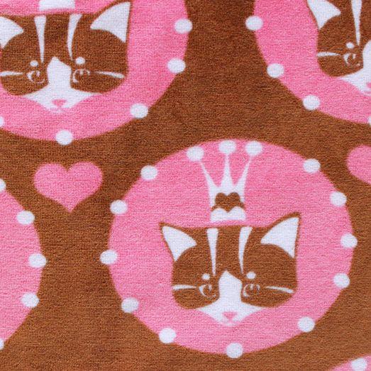 Mussukat Royal Kitten Velour