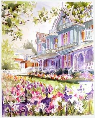 'Victorian Cottage'