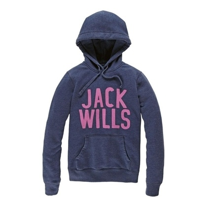 Jack Wills Hoodies....bit of an obsession and have about 35 of them :o but I love them all equally :)