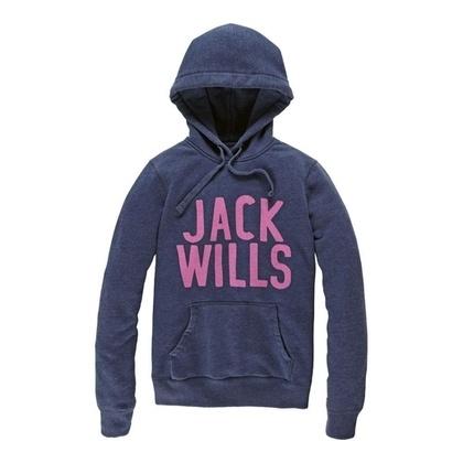 Jack Wills | Tibberton Hoodie - StyleSays