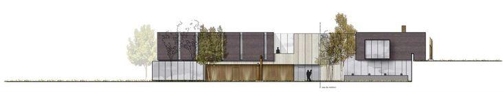 Gallery of Strom Spa Nordique / Chevalier Morales Architectes - 27