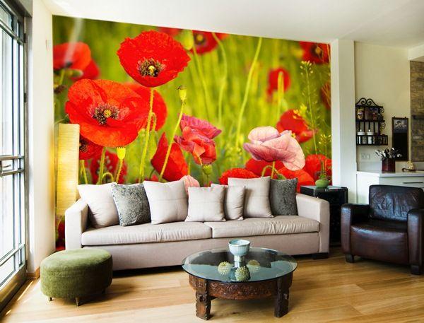 Ultimas tendencias en decoracion de paredes ideas para - Ultimas tendencias en decoracion de paredes ...