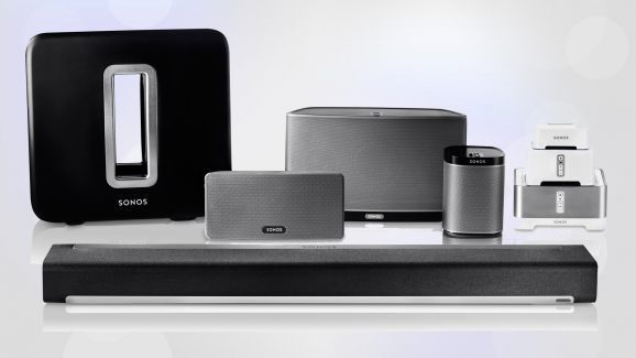 Sonos unlikely to release any new speakers this year