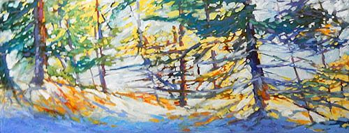 Canvas Gallery - Sheila Davis