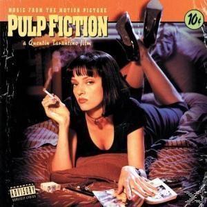 PULP FICTION (LP)