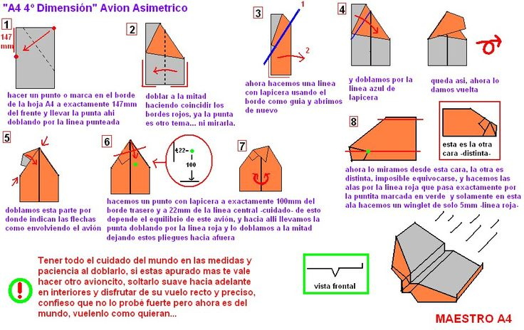 f 22 raptor paper airplane folding instructions