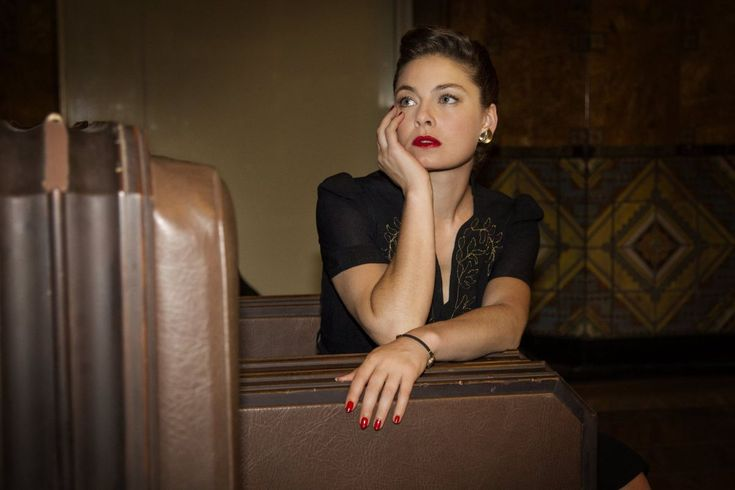 Alexa Davalos Mob City: 25+ Best Ideas About Mob City On Pinterest