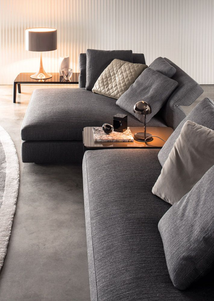 19 best minotti 2014 images on pinterest armchairs for Marcas de sofas buenos