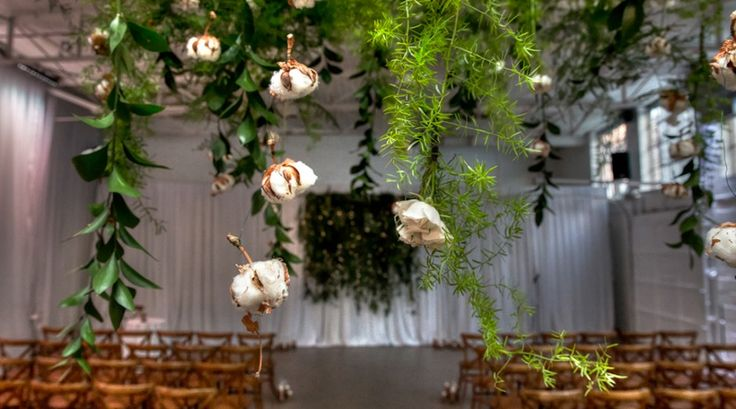 weddings at airship37 - Laura Olsen Events Shares her process Behind A remarkable New Years Eve Wedding at Airship37 Part 1 : The lead up to the Ceremony