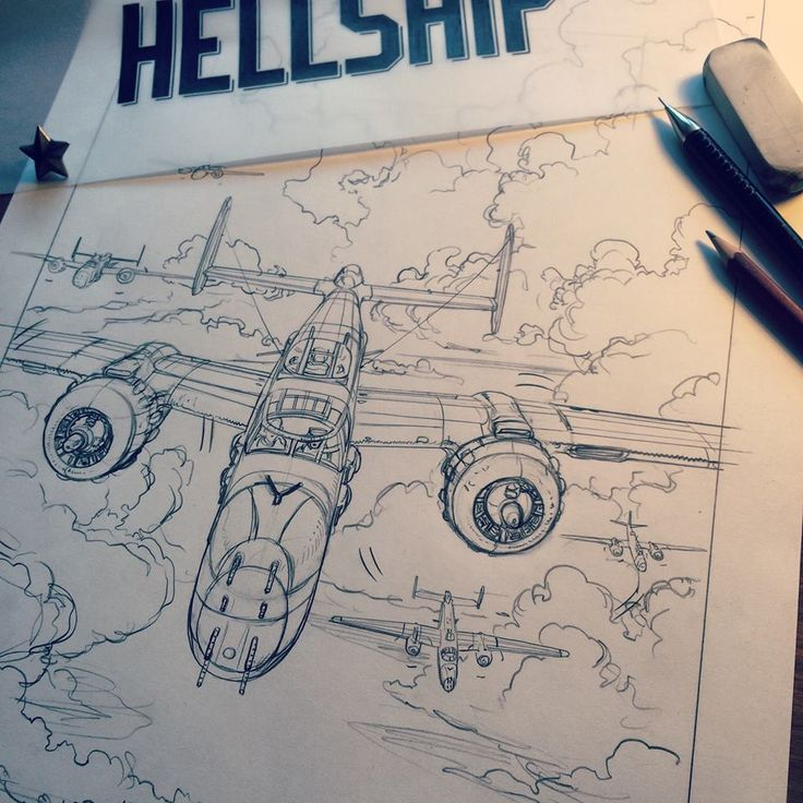 Media Tie In Graphic Novels: 76 Best Images About Aircraft Drawing On Pinterest