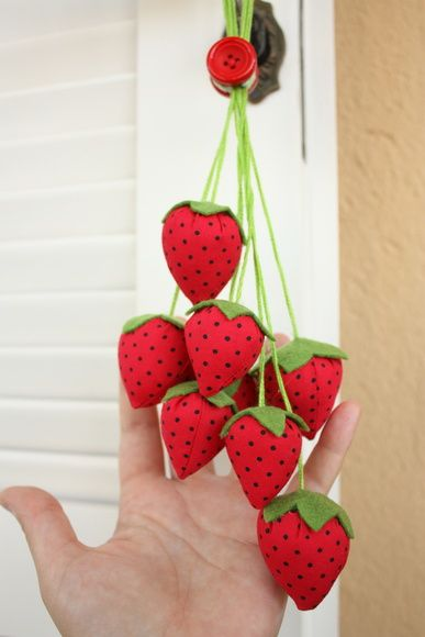 Multi-Wear Wrap - heart cherries mint by VIDA VIDA 2MuWCtk