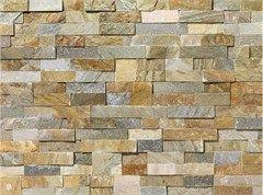 Fassadenverkleidung aus Naturstein SCAGLIA - B&B