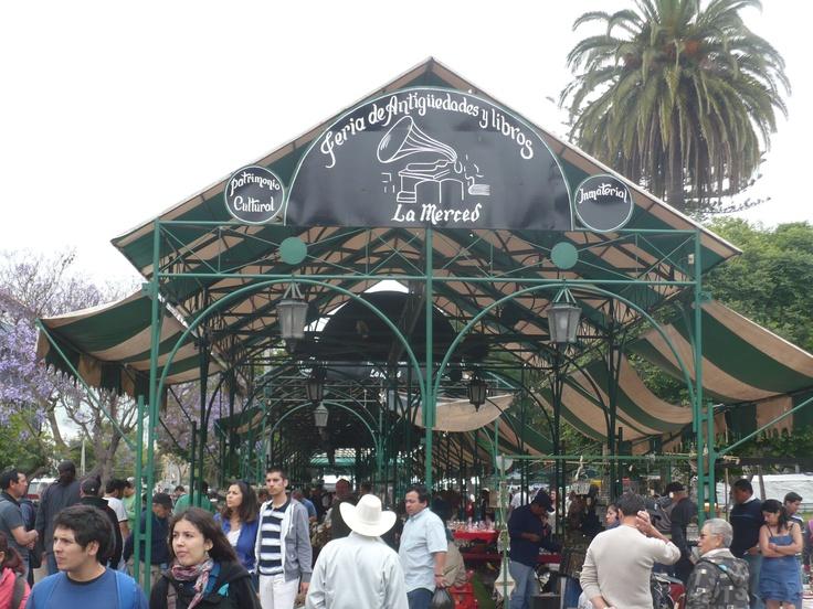 Feria de Antiguedades