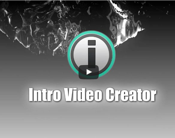 Intro Video Creator is an easy and fast Adobe Air software that creates Logo Stingers. It can create Intro Videos using 2D and 3D animations, the fonts and backgrounds can be easily customized. It allows you to add MP3 intro tracks and the final video is exported as MP4 and ready to be merged into any video, used on presentations or to be sold.