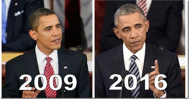 10 impactantes fotos de presidentes de EEUU antes y después de su gobierno - http://www.leanoticias.com/2016/01/15/10-impactantes-fotos-de-presidentes-de-eeuu-antes-y-despues-de-su-gobierno/