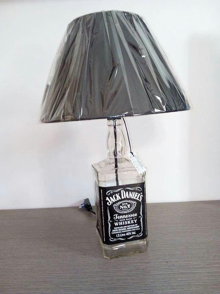 Jack Daniel's l'amo by ri-lab  artigiani del riciclo