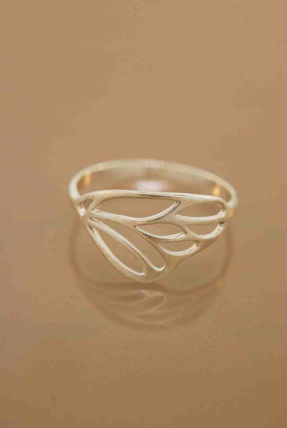 Butterfly Essence by TeriLeeJewelry on Etsy, $36.00