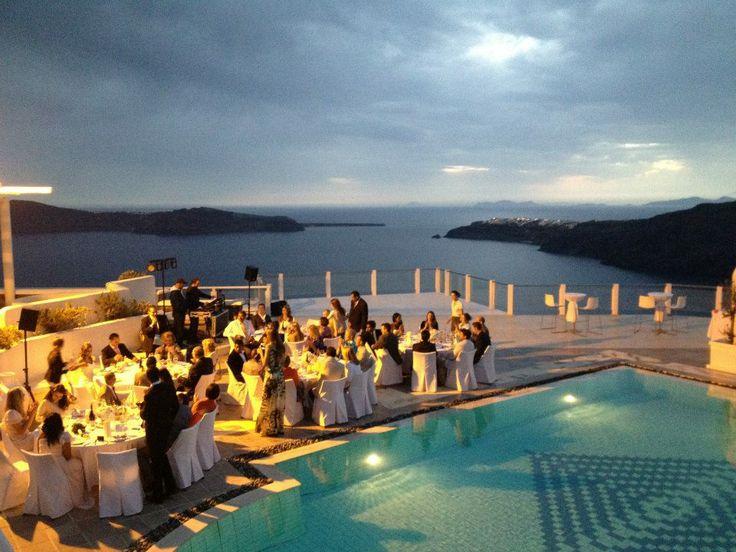 @ Rocabella deluxe suites & spa Santorini !!!