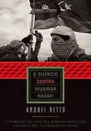 O silêncio contra Muamar Kadafi (Andrei Netto) | http://j.mp/XiO9hs
