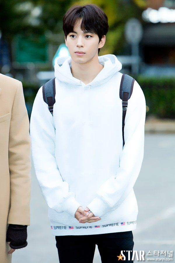 VIXX Hongbin - Born in South Korea in 1993. #Fashion #Kpop