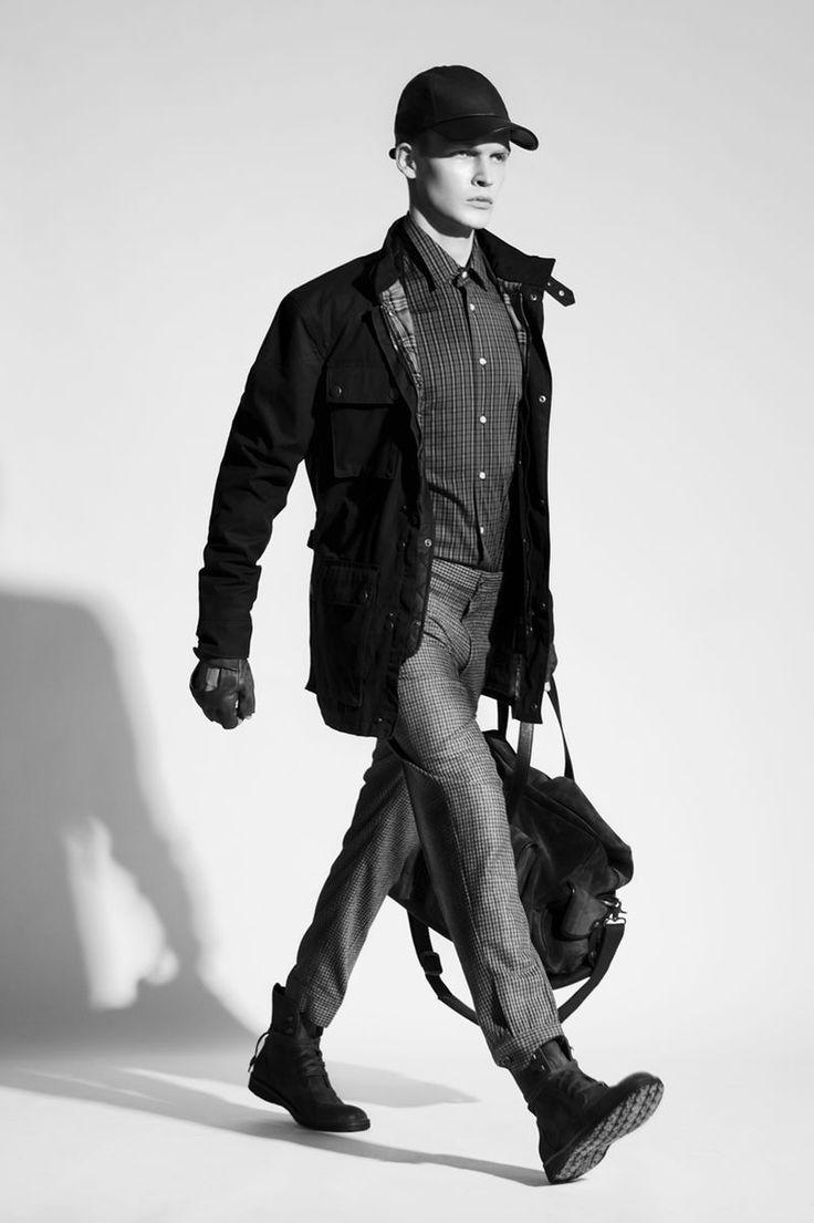 FASHIONISTO MAGAZINE  Fashion styling; Gemma Capone, Judy Inc
