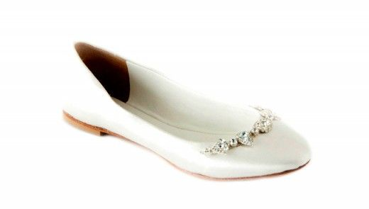 David Tutera Shoes available at CC's Boutique- Call or visit for more
