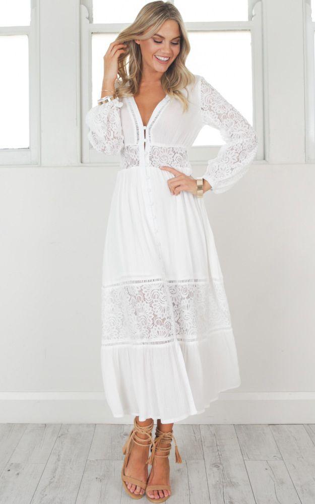 showpo dress, maxi dress, white dress, maxi white dress, dress