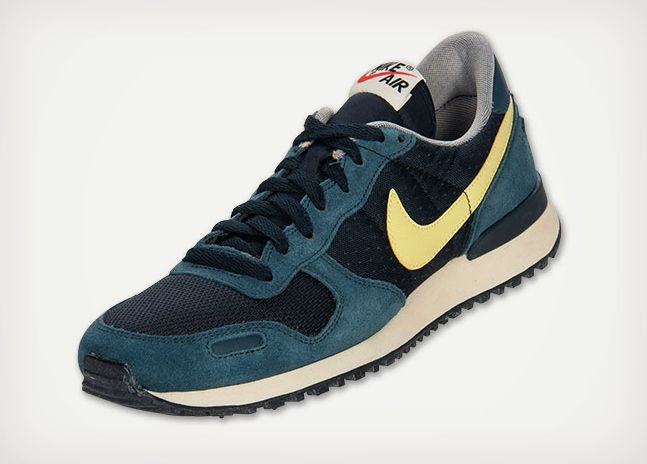 Nike Air Vortex Vintage Sneakers   Cool Material