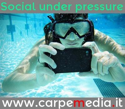 Essere social non ha confini.  http://www.carpemedia.it/doc/socialnetwork.pdf