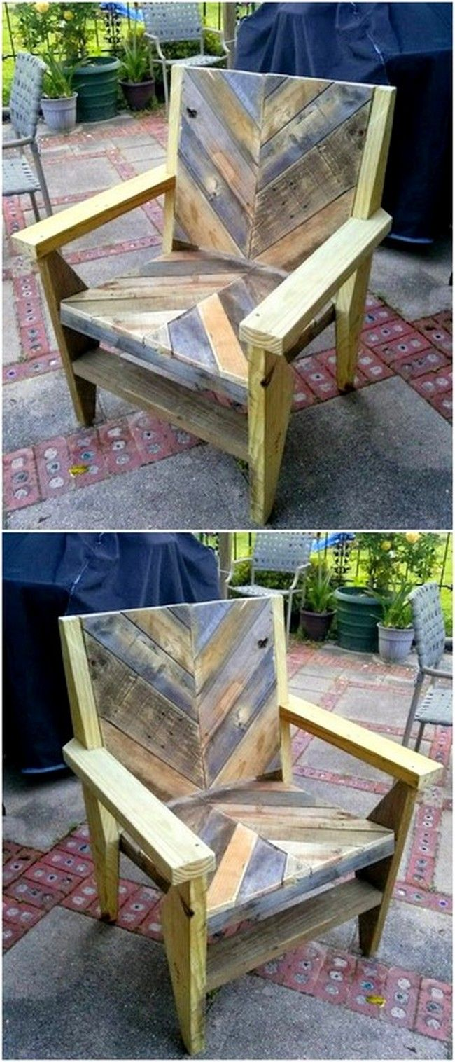Very Cheap Used Pallet Wooden Furniture Ideas With Images Pallet Home Decor